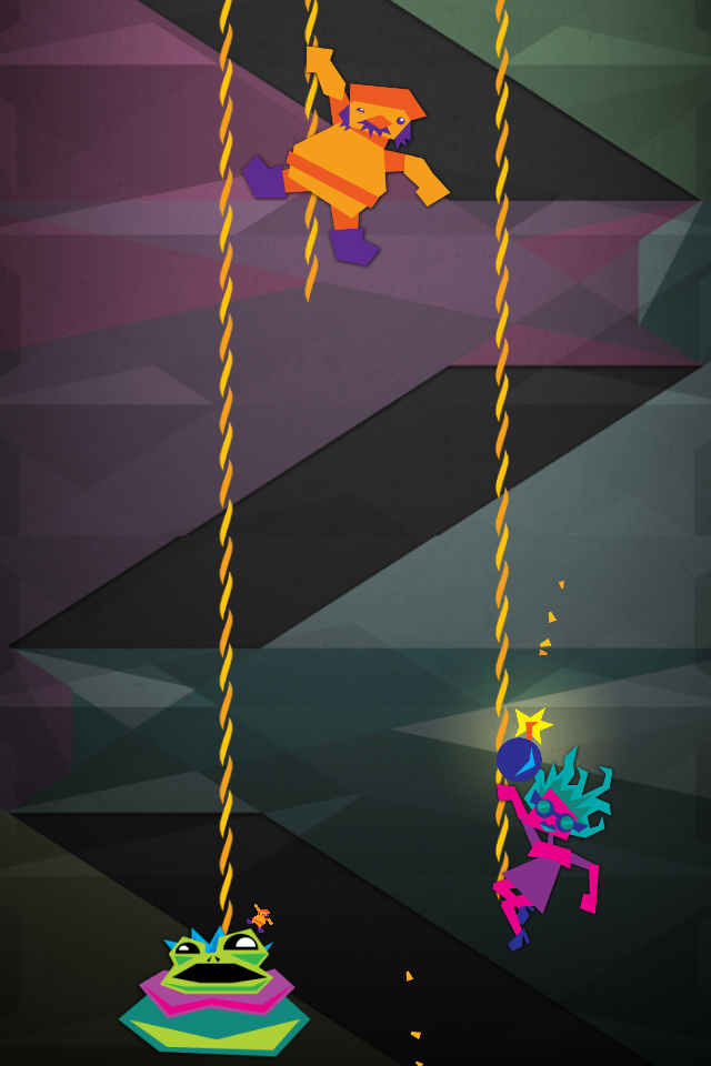 Hero Chomp Screenshot